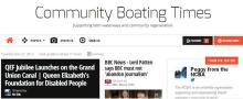Community Boating Times