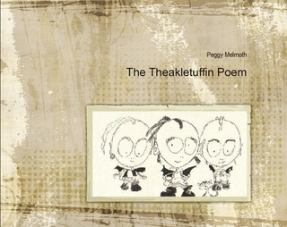 The Theakletuffin Poem